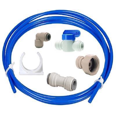 Objective Fianco A Filtro Per Acqua Frigorifero John Guest 3/4x1/4 Connettore kit-11