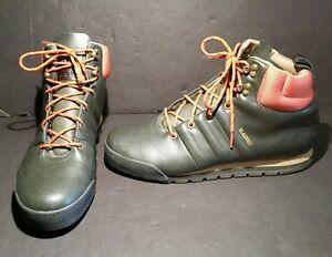 on sale c57ef 7074b Image is loading Adidas-Blauvelt-Hiking-Trail-Boots-G56465-Size-12-