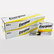 Energizer EN91 Industrial Alkaline Batteries