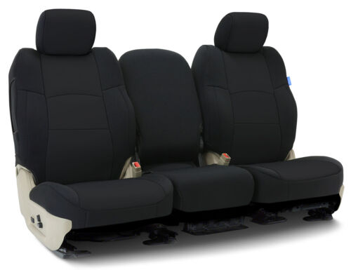 Seat Cover Front Coverking CSC2A1GM8689 fits 10-16 GMC Terrain