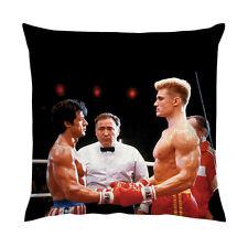 Rocky Vs Ivan Drago Rocky 4 Cojín