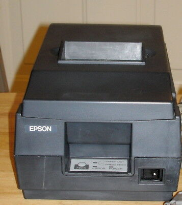 Epson TM-U200PD Receipt Printer M119D
