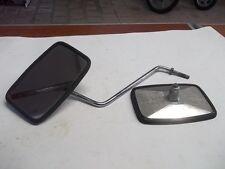 specchio retrovisore  d'epoca standar moto scooter  motocarro   * pesolemotots