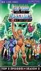 The Best of He-Man and the Masters of the Universe - Top 5 Episodes: Season 2 (UMD, 2005)