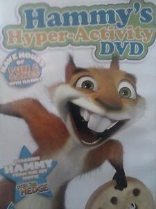 Hammy-039-s-Hyper-Activity-DVD-Movie