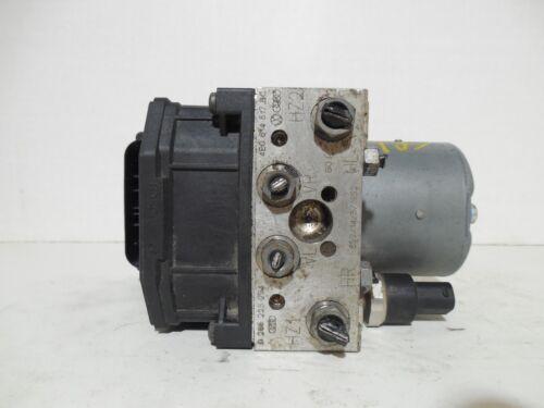 ABS PUMP ANTI-LOCK BRAKE ASSEMBLY 04-09 AUDI A8 w// MODULE OEM Stk# J06011128