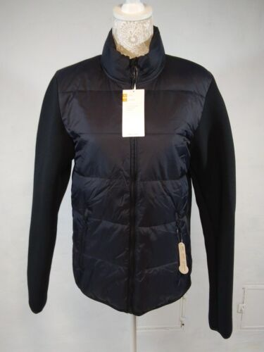 New CHAMPION Black Men/'s Hybrid Fleece Jacket Coat Size S or XL