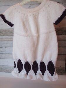 Mädchen Baby Babykleidchen Gr.62/68 Handarbeit Kunden Zuerst