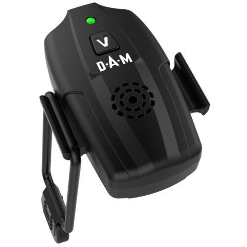 und Brandungsangeln DAM E-motion Bissanzeiger Vibrationsbissanzeiger Waller