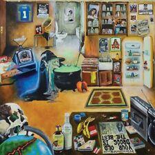Your Old Droog It Wasn't Even Close 2x LP Vinyl Mongoloid Banks MF Doom Mac