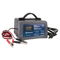 Attwood Marine And Automotive Battery Charger