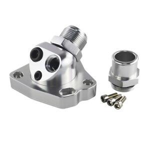 Swivel-Neck-Thermostat-Housing-For-K-Series-K20-K24-Radiator-Hose-K-Swap