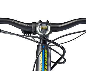 Lupine E-Bike Scheinwerfer SL S für Brose Drive S (StVZO) Pedelec