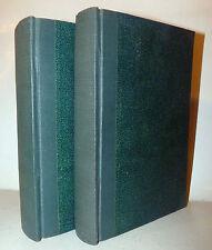 Capecelatro: STORIA DI NAPOLI 4 tomi in 2 voll 1820 Pisa Capurro caratteri Didot