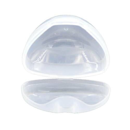 3pcs Baby Travel Storage Case Cover Infant Soother Holder Pacifier Dummy Box