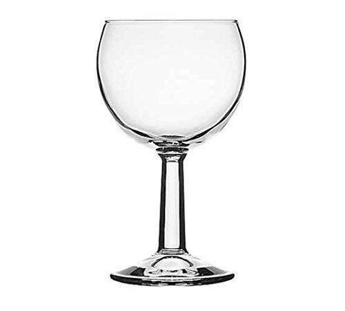 6 Pasabahce 44425 Copa de Vino Banquete 155ML Vaso para Blanco Balón