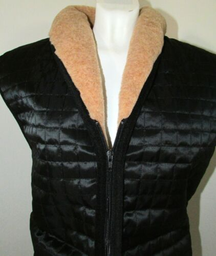 Gilet di lavoro Wollweste Inverno Gilet Made in Germany gilet