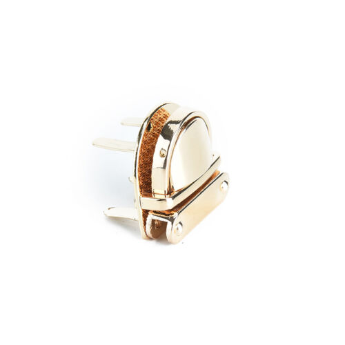 1x twist lock clasp sets snap for purse bag handbag clasps fastener goodish/_ZN