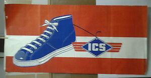 Ics Ancienne Affiche Chaussure Sport Originale Ebay Basket HOn1qFxw