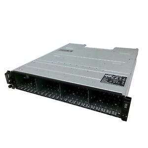 Dell-Powervault-MD1220-WITH-2xSAS-6gb-s-Controller-2x-PSU-No-Drive-Trays