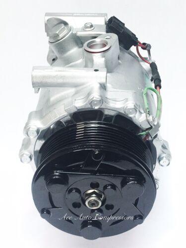 2006-2011 Honda Civic Si Acura CSX 2.0L OEM Reman AC Compressor Yr Wrty.