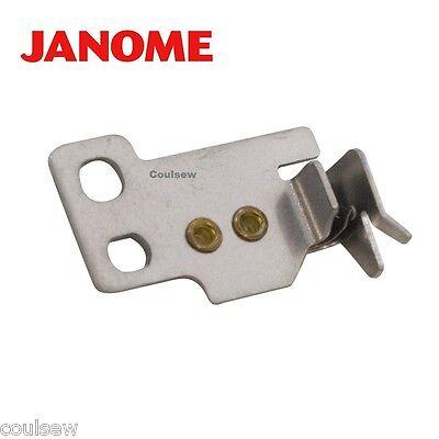 JANOME SEWING MACHINE NEEDLE THREADER MC 11000 10001 10000  Screw on type