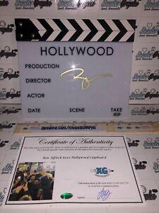 Autographs-original Ben Affleck Signed Photo W/ Hologram Coa Photographs