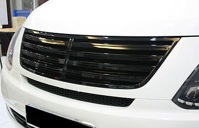 Radiator Grille Luxury Tuning 4Color For Hyundai Grand Starex iMAX i800