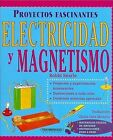 Electricidad y Magnetismo by Bobbi Searle (Hardback, 2005)