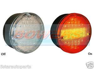 Led burger lights