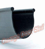 Garage Door Weather Seal / Weather Stripping Bead Style 4 Wide