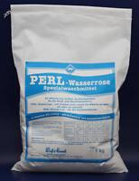 1 Kg Perl Spezialwaschmittel Gardinen Gardinenwaschmittel Weisswäsche Detergent