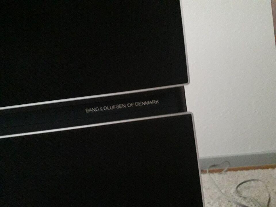 Højttaler, Bang & Olufsen, Beovox S45