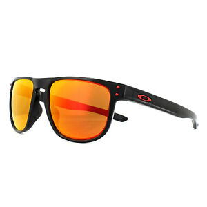 57e54ab513 Image is loading Oakley-Sunglasses-Holbrook-R-OO9377-07-Polished-Black-