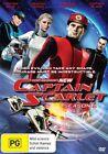 Captain Scarlet : Season 1