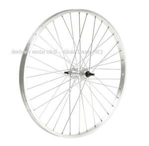 Cerchio bici corsa Rigida DP 18 CSB 32 h nero vintage clinchers rims bike 700c