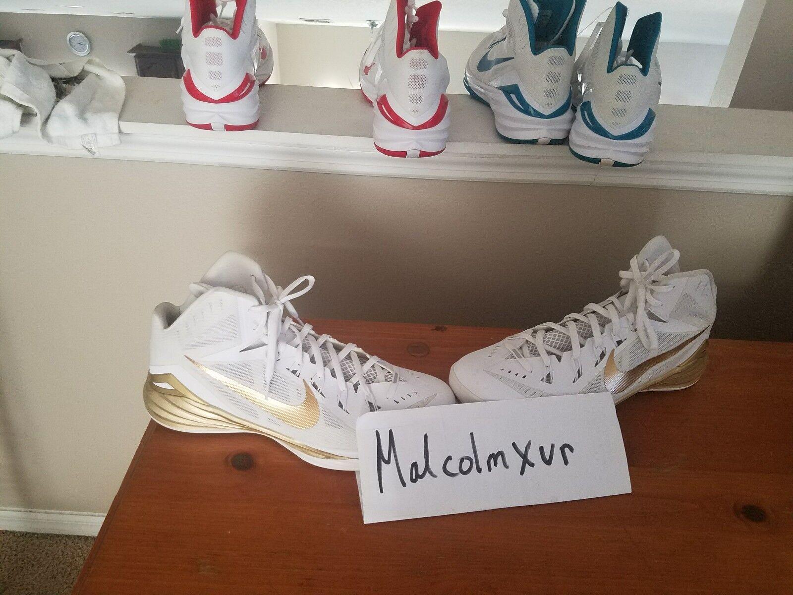 Nike libera trainer v4 Uomo scarpa rosso / verde / nero volt taglia 11 749361 066