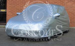 Mercedes GLC Class  Funda Exterior Ligera Lightweight Outdoor Cover