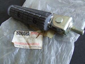 Yamaha-RD350-YPVS-RZ350-91-92-TDM850-1991-01-Footpeg-Left-1UA-27410-00-New-NOS
