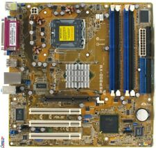 ASUS P5P800-VM MOTHERBOARD DRIVER FOR WINDOWS