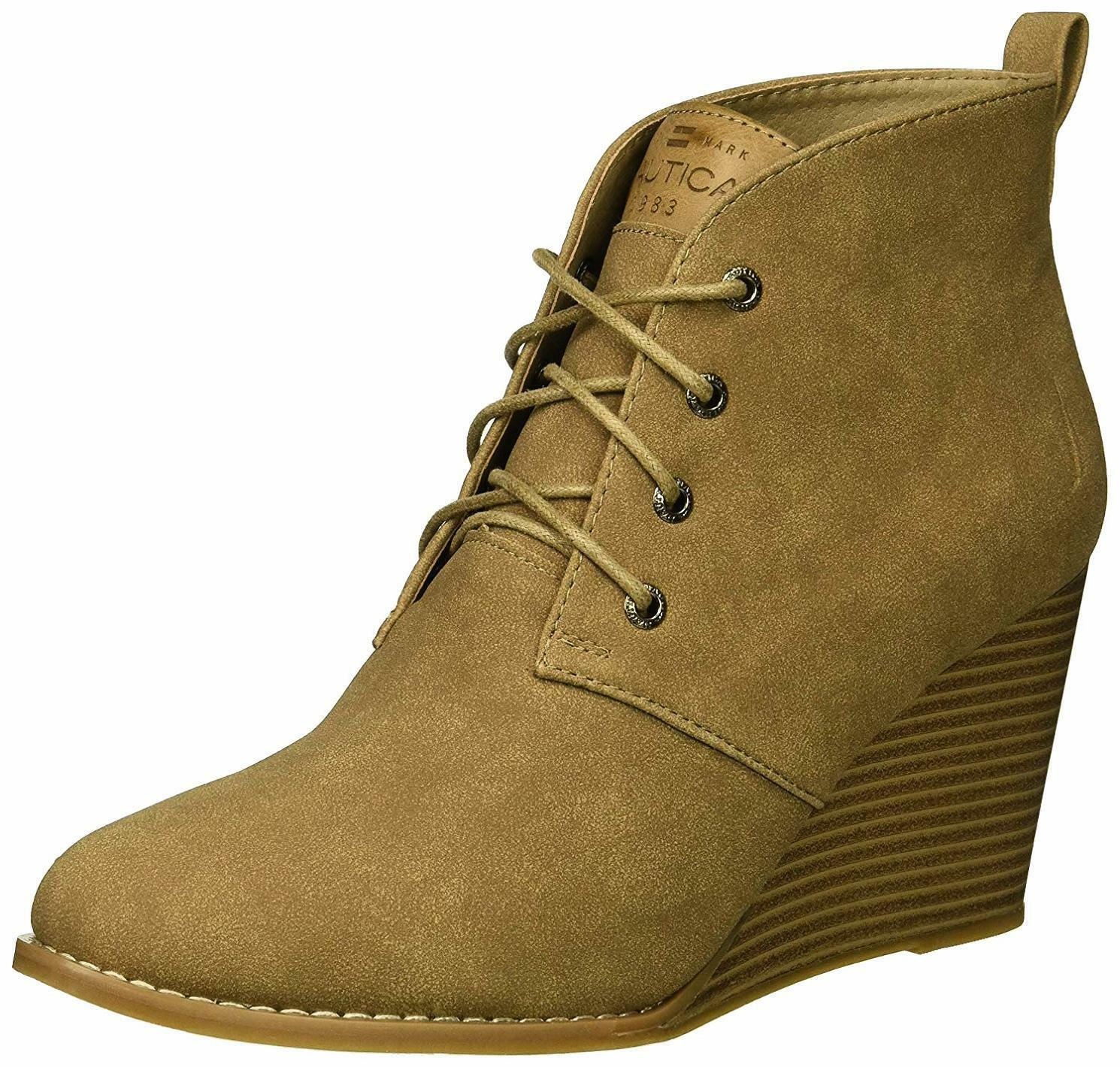 Nautica Women's Waterline Fashion Boot - Choose SZ color
