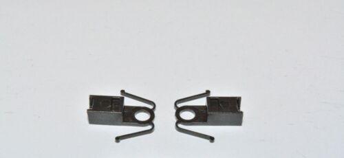 Kupplungsaufnahme Set NEM-Schacht E411239 Deichsel Märklin 411239 2 Stück NEM