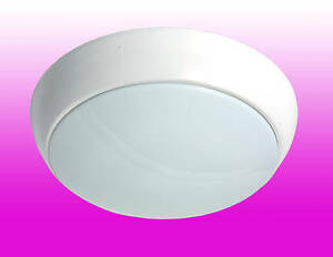 Polo bathroom 2d 16w light ip44 rated flush fitting ceiling light image is loading polo bathroom 2d 16w light ip44 rated flush aloadofball Image collections