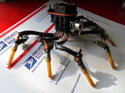 4.3 Fuel injector express van Gm 96 97 98 99 00 01 02 03 04 05 improved design