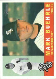 2009-Topps-Heritage-Baseball-Base-Singles-1-149-Pick-Your-Cards