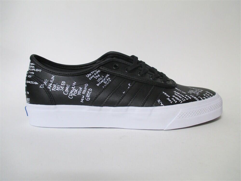 Adidas e pattinare dga facilit classificati tra bianchi e Adidas neri bb8491 sz 11 cd9cf3