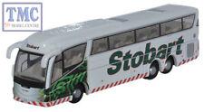 NIRZ004 Oxford Diecast 1:148 Scale N Gauge Scania Irizar Eddie Stobart