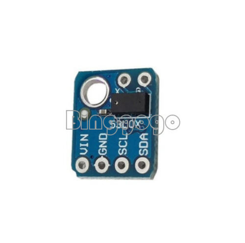 Details about  /GY-530 VL53L0X Time-of-flight Ranging IIC I2C ToF Distance Sensor 2.8-5V Module