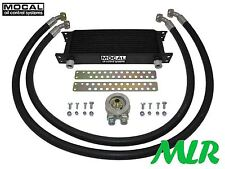 HONDA CIVIC TYPE R EP3 2.0  MOCAL 13 - 19 ROW ENGINE OIL COOLER KIT MLR.RZ