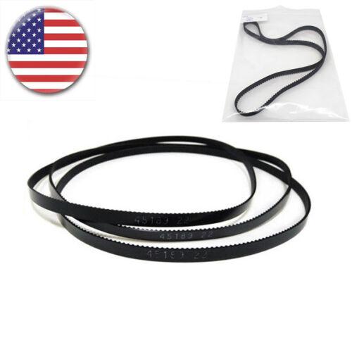 Main Drive Belt for Zebra Printer 105SL Xi3 Xi4 Series P1006066 P//N 45189-5 22